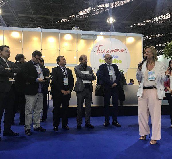 Grupo discutirá promoção do turismo cinematográfico no Brasil