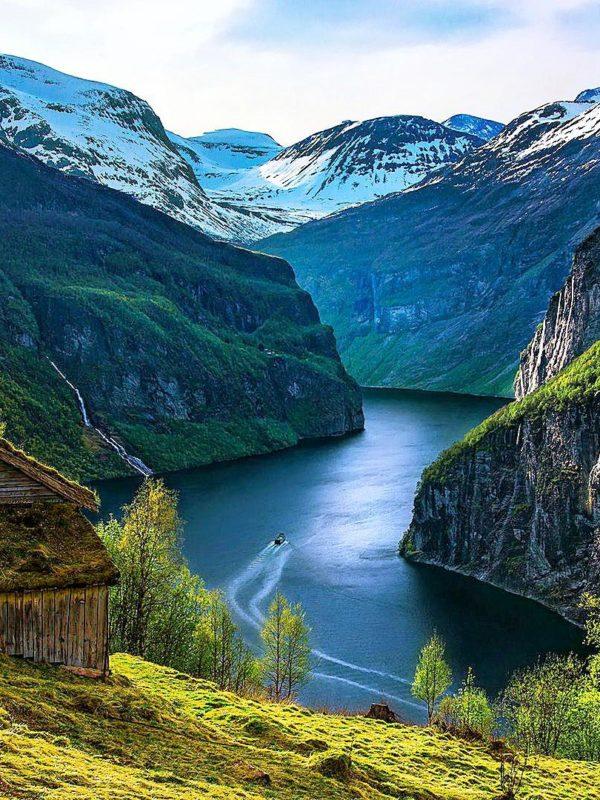 Vai Para A Noruega? Veja O Que Fazer No País.