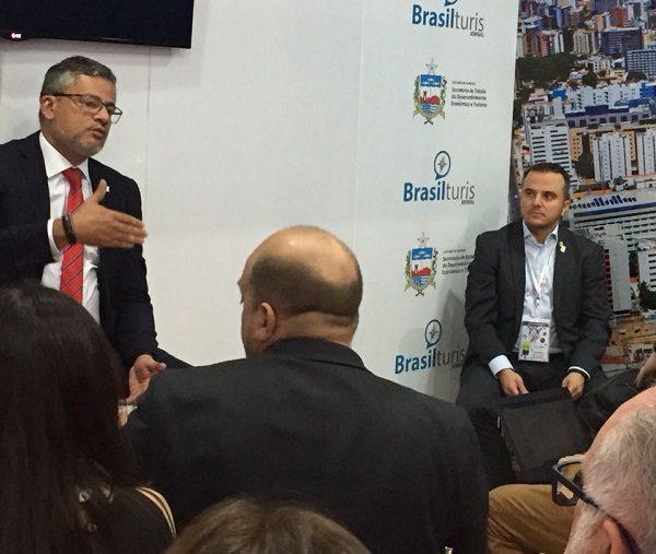 Palestra discute tendências e desafios da economia compartilhada no turismo