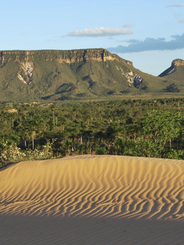 Conheça os encantos do Jalapão no Tocantins