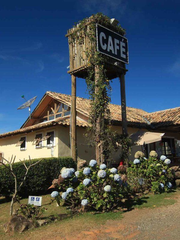 Roteiro Café com Leite leva turistas para passeios em SP e MG