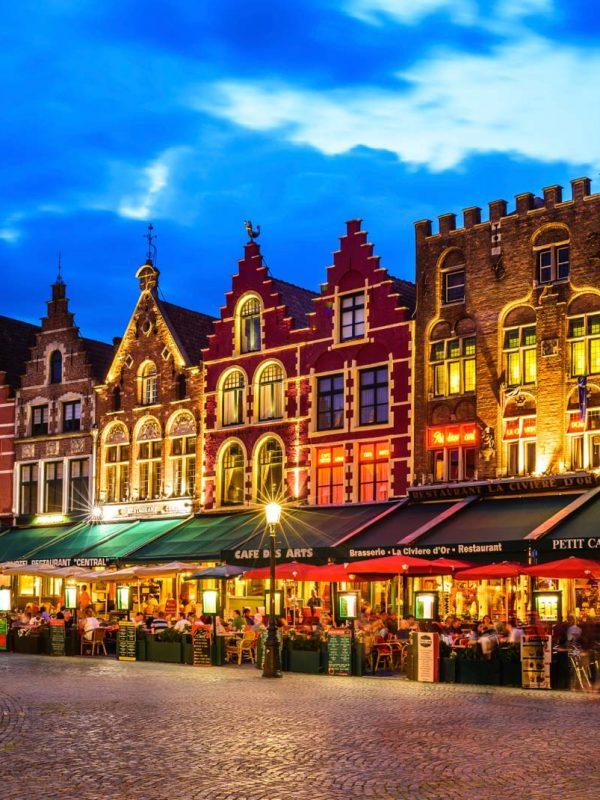 Bélgica: país que encanta!