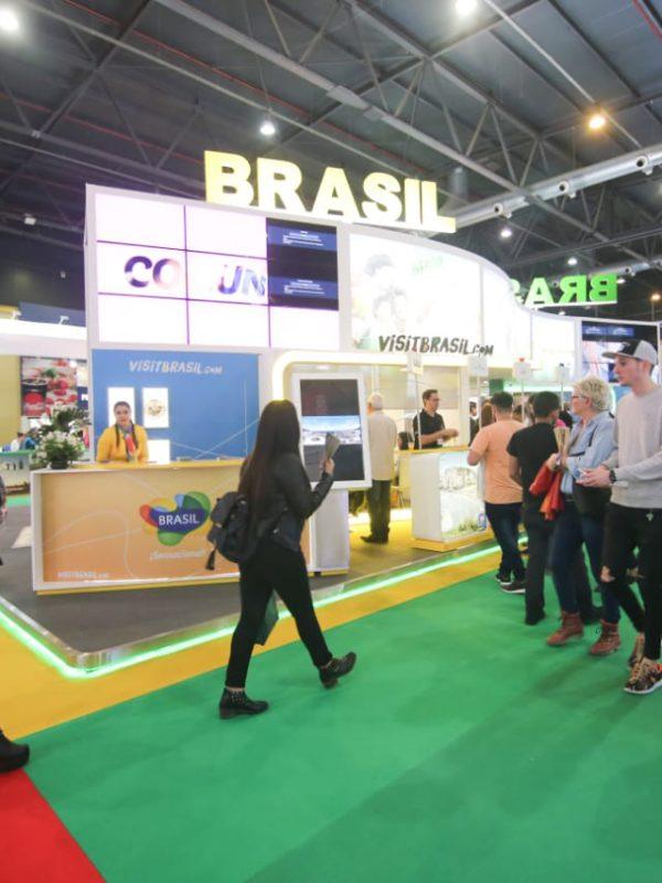 Brasil apresenta produtos turísticos e fomenta negócios para o mercado argentino