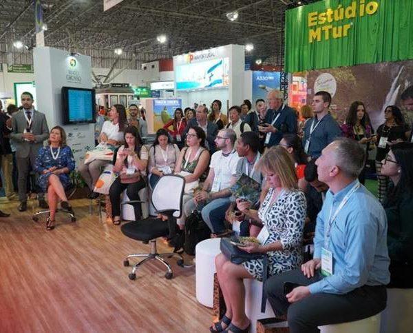 Embratur promove ações com compradores internacionais durante Abav Expo