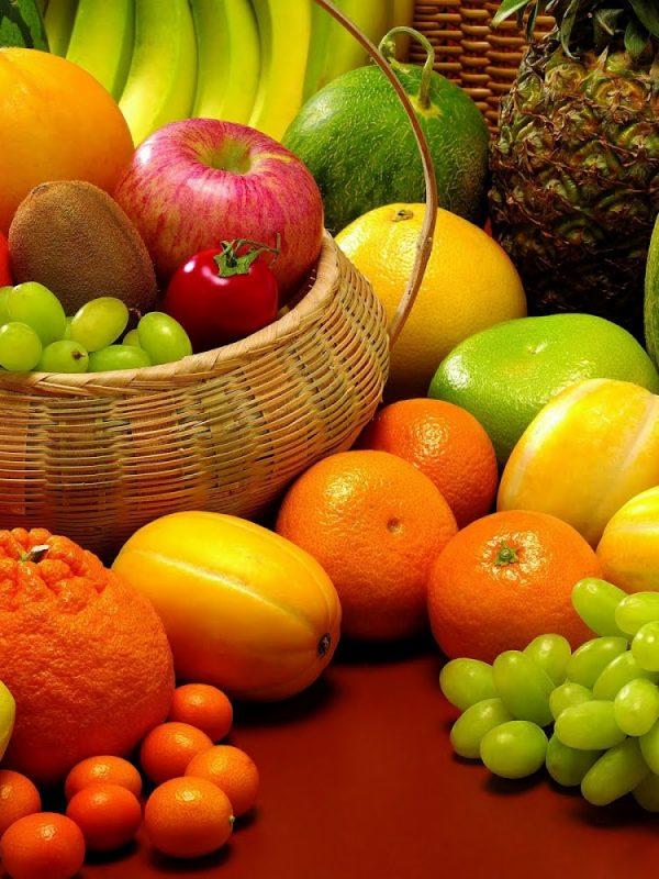 Circuito das frutas e os sabores de São Paulo
