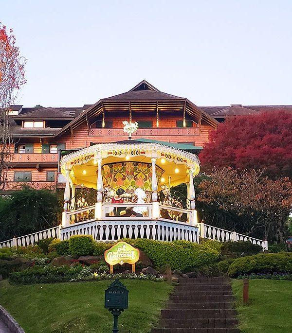 Casa da Montanha é puro charme em Gramado no RS