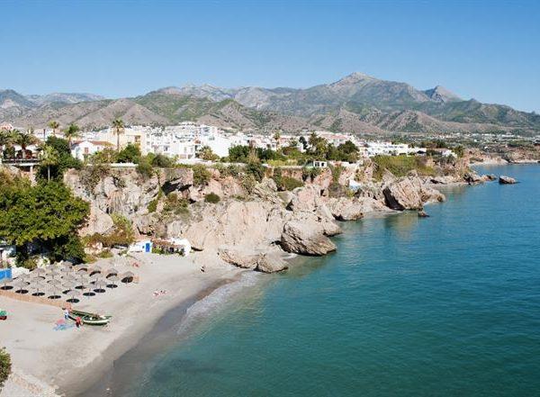 Circuito Costa do Sol reúne na Espanha praias maravilhosas