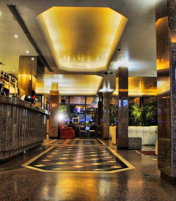 Copacabana Rio Hotel está na Cidade Maravilhosa